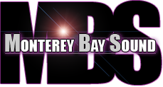 Monterey Bay Sound logo